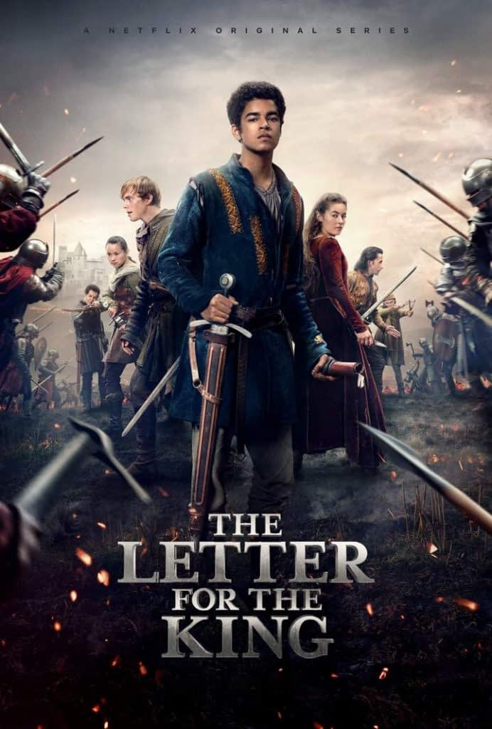 The Letter for the King complete season 1 download